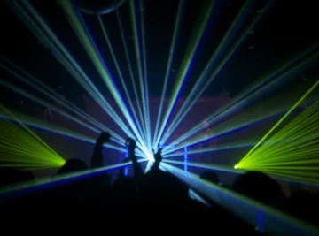 Disco Party Nijmegen Indoors