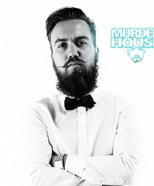 DJ Jixxx - Murderhouse