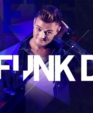 Dj Funk D