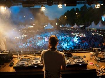 Kingsize Arnhem 2015 DJ JiXXX