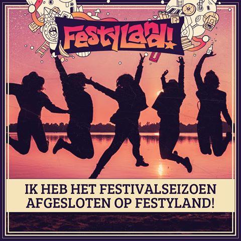 Festyland 2015